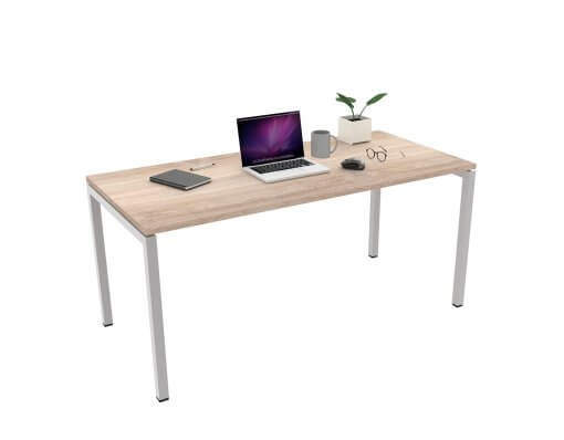 Home Office Desks Flexiline Home00202 - Esperanza Oak