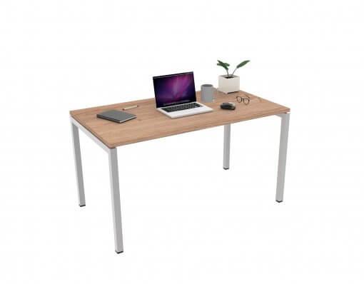 Home Office Desks Flexiline Home00301 - Harvard Cherry