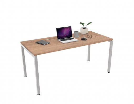Home Office Desks Flexiline Home00302 - Harvard Cherry