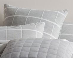 Linen House Duvet Cover Set Leonard