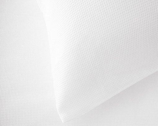 Linen House Duvet Cover Set Providence White