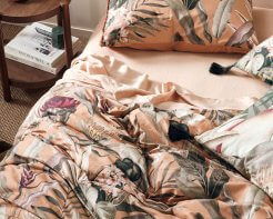 Linen House Duvet Cover Set Tillie 1