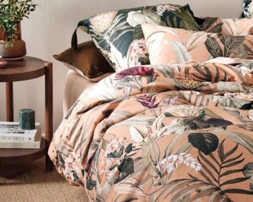 Linen House Duvet Cover Set Tillie 2
