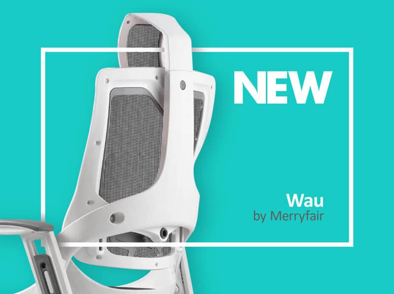 Merryfair Wau Chair