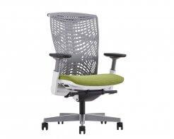 Reya | Highback Office Chair White