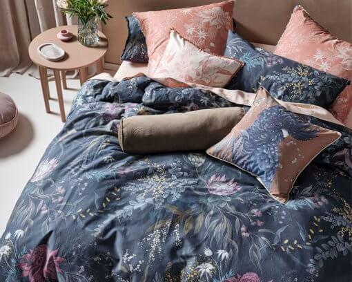 Linen House Duvet Cover Set Acacia Garden 1