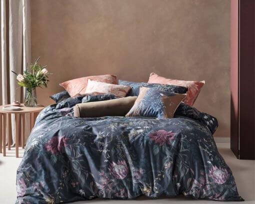 Linen House Duvet Cover Set Acacia Garden