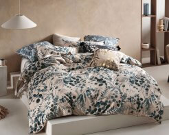 Linen House Duvet Cover Set Nellie
