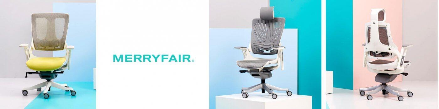 Merryfair | Office Chairs | Ergonomic Chairs | Home Office