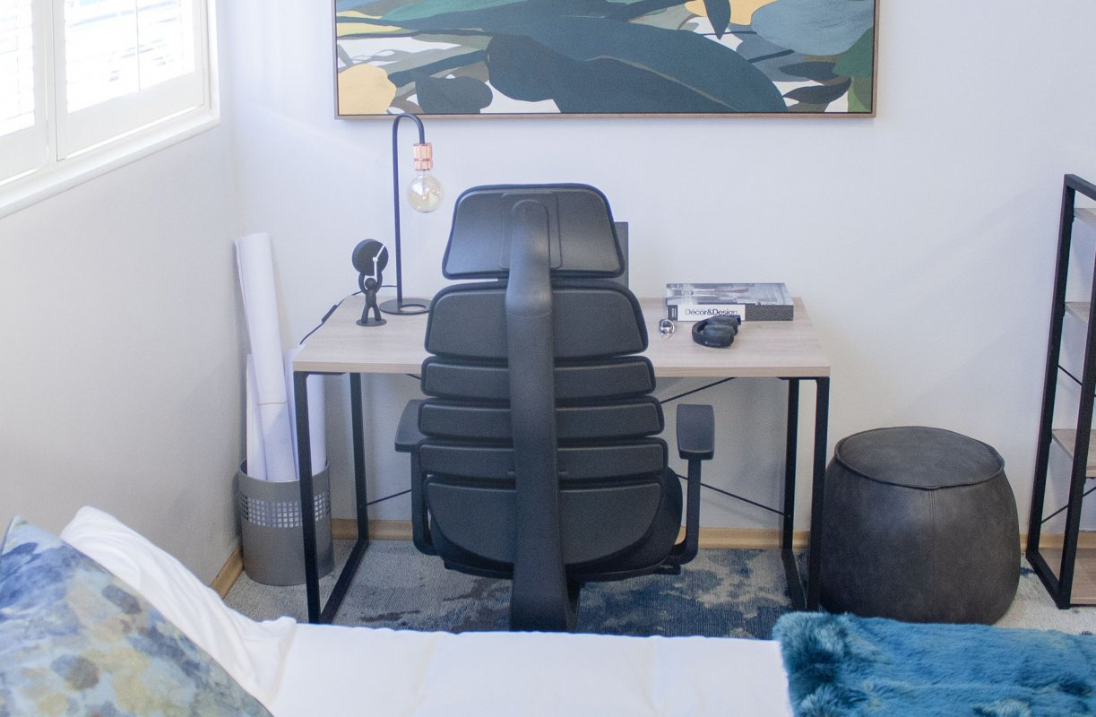 How to Choose a High back Office Chair