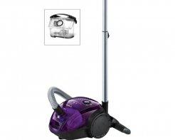 Bosch Serie 2 Vacuum Cleaner Bag & Bagless Purple