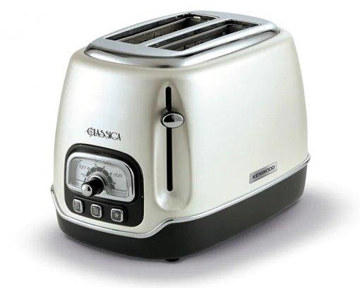 Kenwood Classica Toaster TCM45.000IV