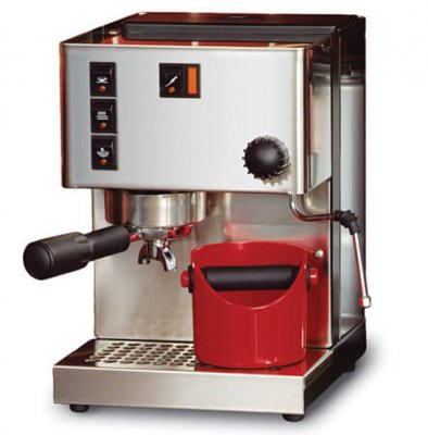 Dreamfarm Grindstein Coffee Knock Box