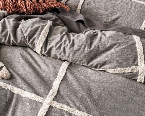 Linen-House-Lyndon-Black-Duvet-Cover-Set