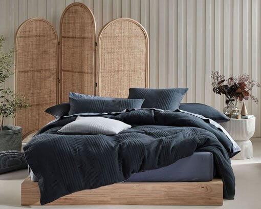 Linen-House-Duvet-Set-Osmond-Slate
