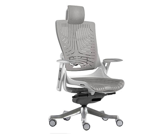 Wau High Back Office Chair