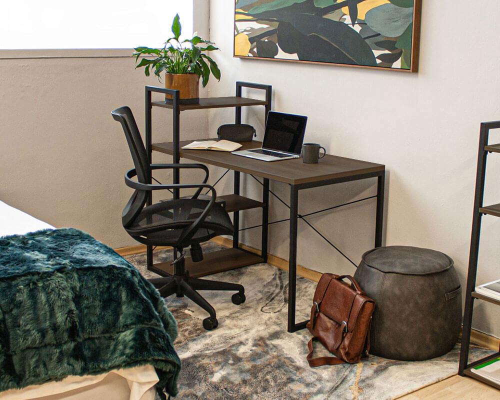 Top Five Compact Office Desks