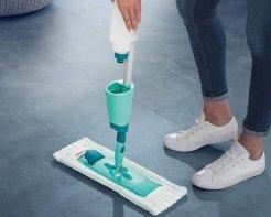 Leifheit Click System Comfort Spray Mop XL
