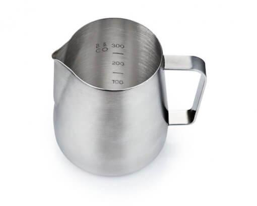 Barista & Co. Core Milk Jug 420ML