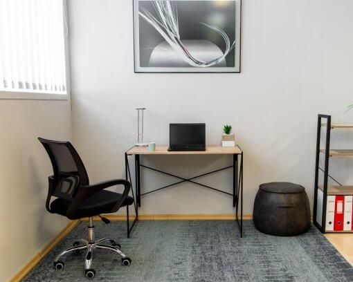 Value Collection Foldup Desk